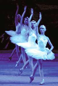 Ballet Bolshoi de Rusia
